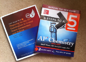 Five Ways to a Five – AP Test Tips