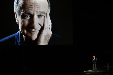 Robin Williams' legacy