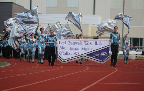FZW band's 2015 show