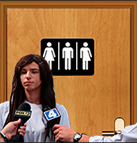 Transgender Hillsboro teen controversy