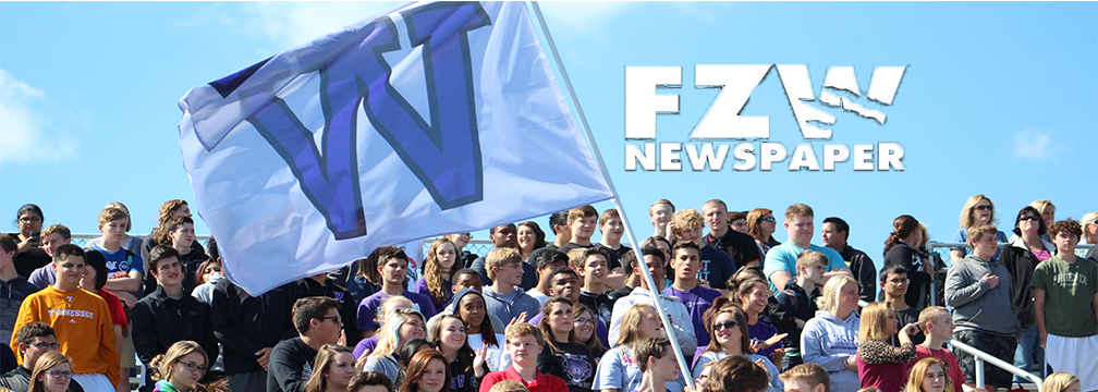The student publication of Fort Zumwalt West High School