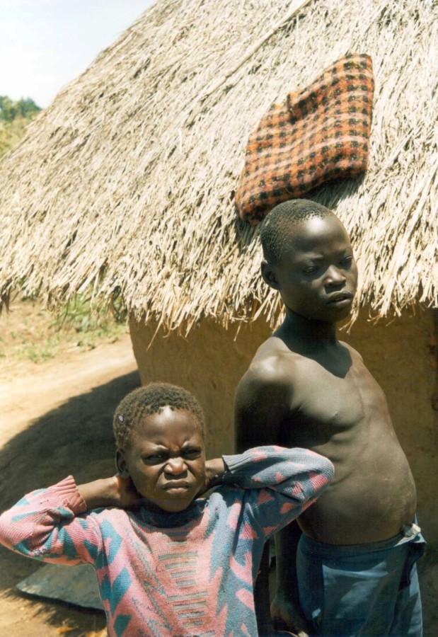 HEALTH VIRUS EBOLA AFRICA SCIENCE