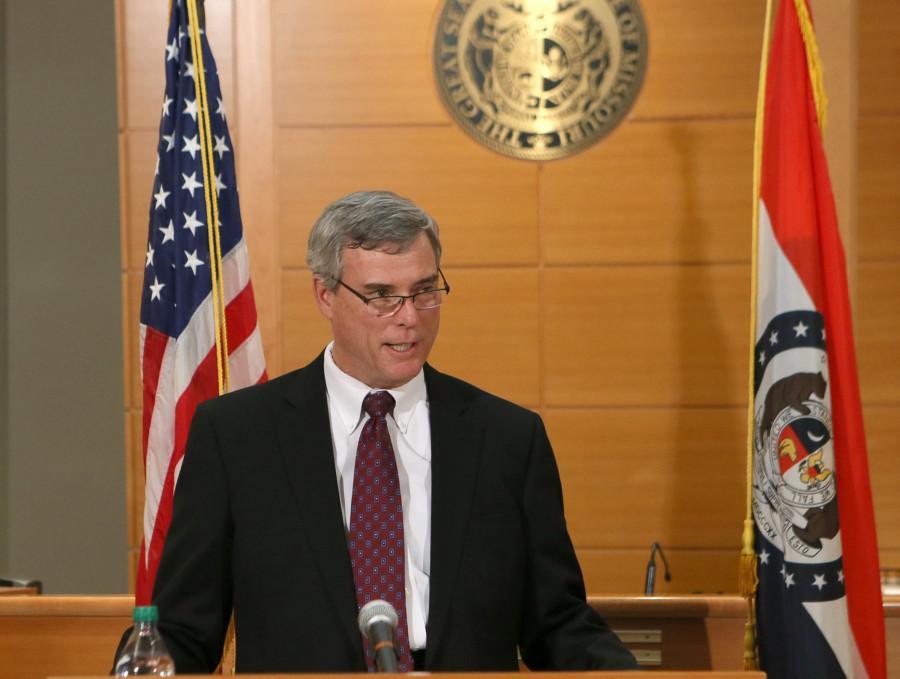 Ferguson grand jury decision