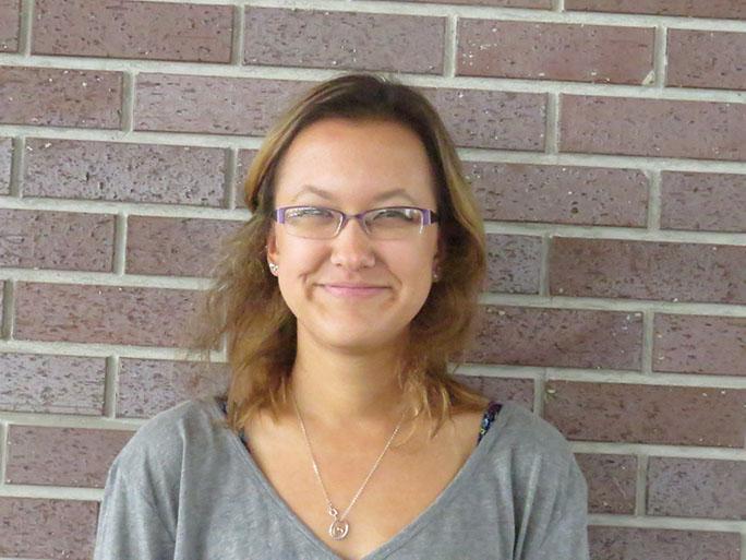 Haley Sakuma