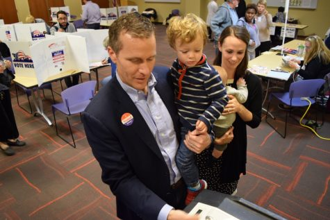 The Next Four Years: Eric Greitens set to take office
