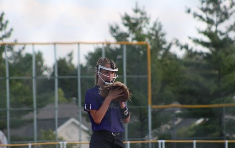 Julia Crenshaw – Softball