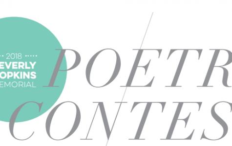 St. Louis Area High School Poetry Contest