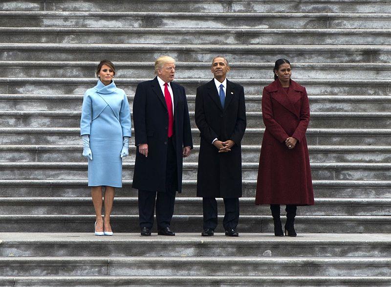 Barack Obama vs. Donald Trump: First Year Comparisons