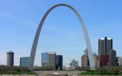 History of Famous Places in STL