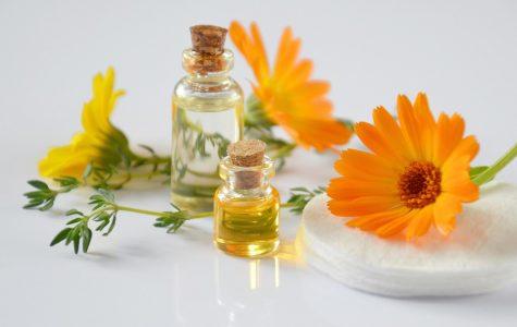 Beneficial Essential Oils