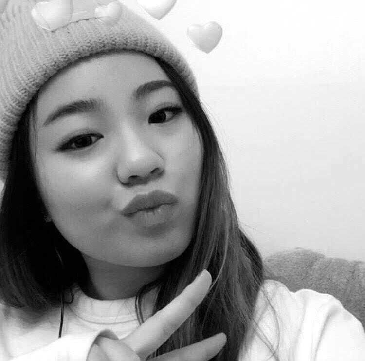 Christina Huang