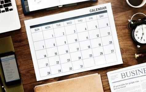 Block Schedule Change