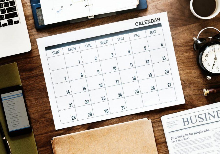 Block+Schedule+Change