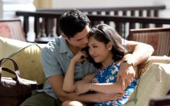 Crazy Rich Asians has grossed over $230 million at the box office world wide.