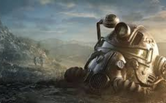 Fallout 64 was released Nov 14, 2018.