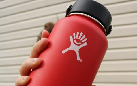 A 32oz water bottle retails for $39.99 on hydroflask.com.