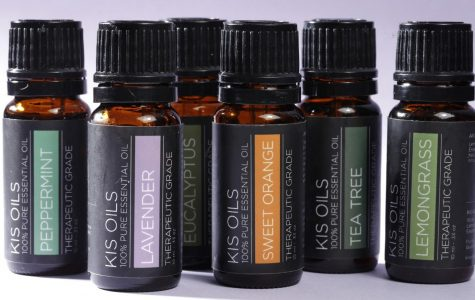 There are a few essential oils that are the most popular and effective.