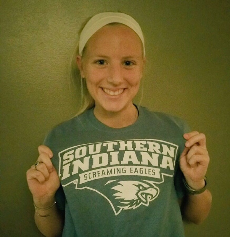 Even though playing soccer is not easy, Madison Crawford has committed her life to it.