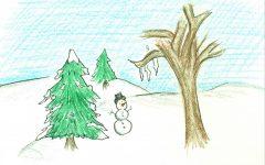Snowy Spirit