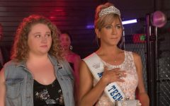 Dumplin' stars Jennifer Aniston and Danielle Macdonald