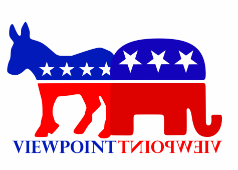 Veiwpoint is a podcast featuring students debating current political issues.
