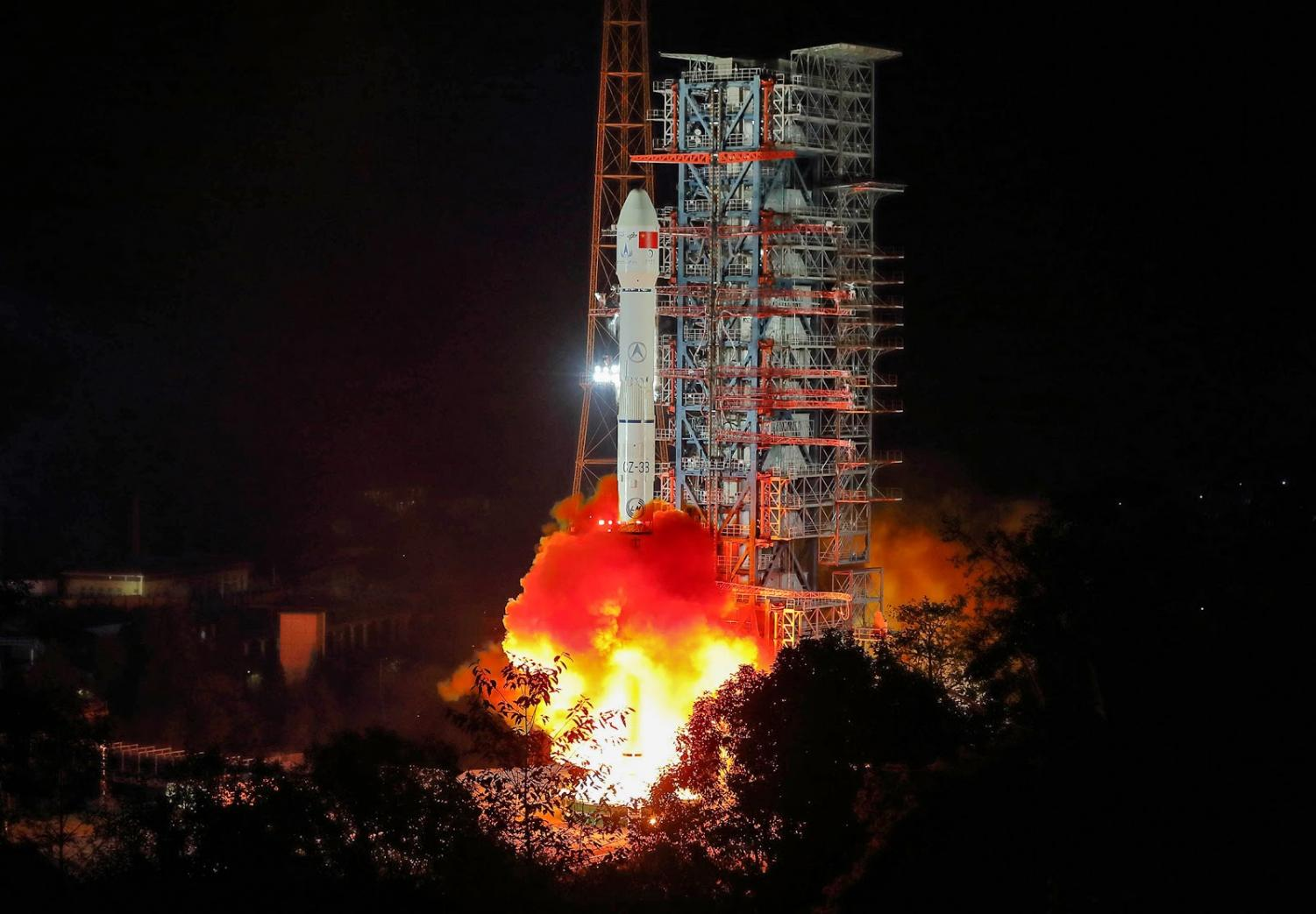 Being able to land the rover is a milestone for China in its attempt to make itself a leading space power, according to cnn.com.