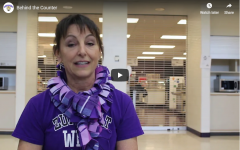 Take an inside look at the preparation of West's cafeteria staff.