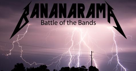Bananarama 2019