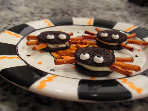 Halloween Treats To Eat