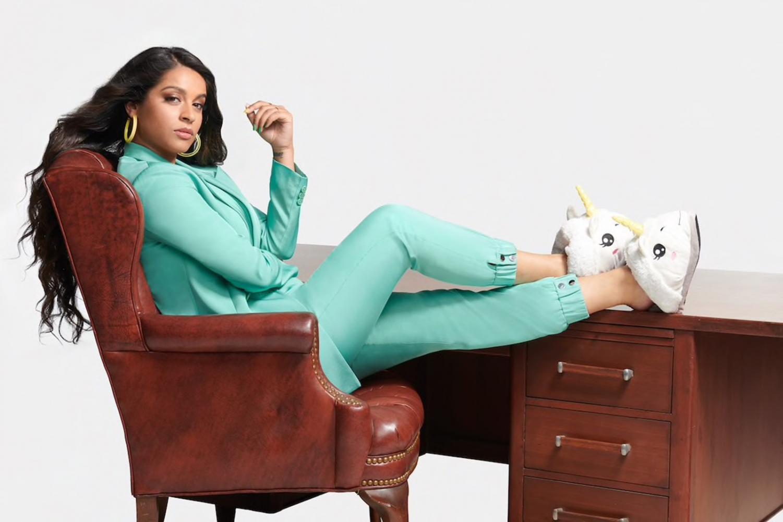 Lilly Singh in