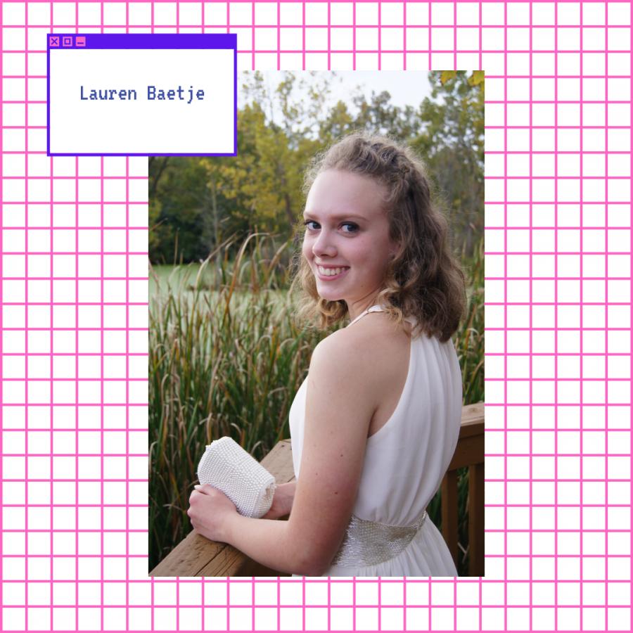 Lauren Baejte