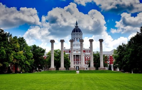 University of Missouri- Columbia is offering virtual tours
