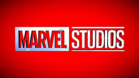 Marvel Logo by Anthony Yanez is licensed under CC BY 4.0