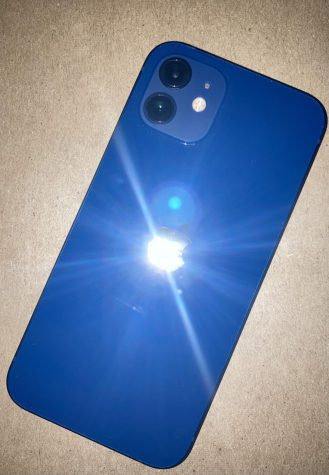 The iPhone 12 has similar camera usage as it has in the past, but this time there is a night vision.